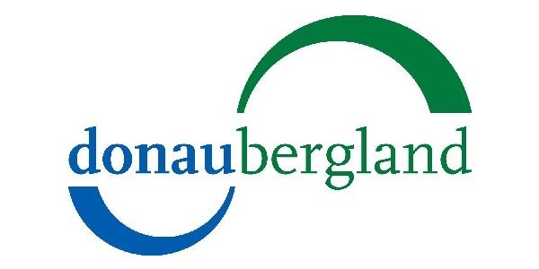 Willkommen im Donaubergland!